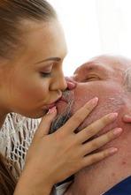 Pleasing Naughty Grandpa 03