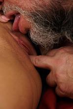 Pleasing Naughty Grandpa 05
