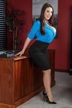 Busty Angela White 05