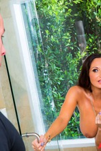 Busty Mature Babe Ava Addams Fucked In The Shower 03