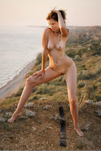Bad Girl Outdoors 11