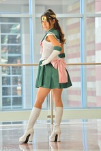 Sexy Sailor Jupiter 08