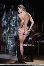 Zuave Hot Blonde Met-art Babe 06