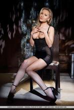 Zuave Hot Blonde Met-art Babe 07
