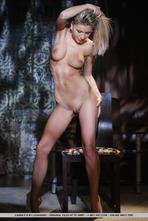 Zuave Hot Blonde Met-art Babe 09