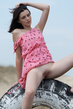 Flirty, sexy Cordoba 06