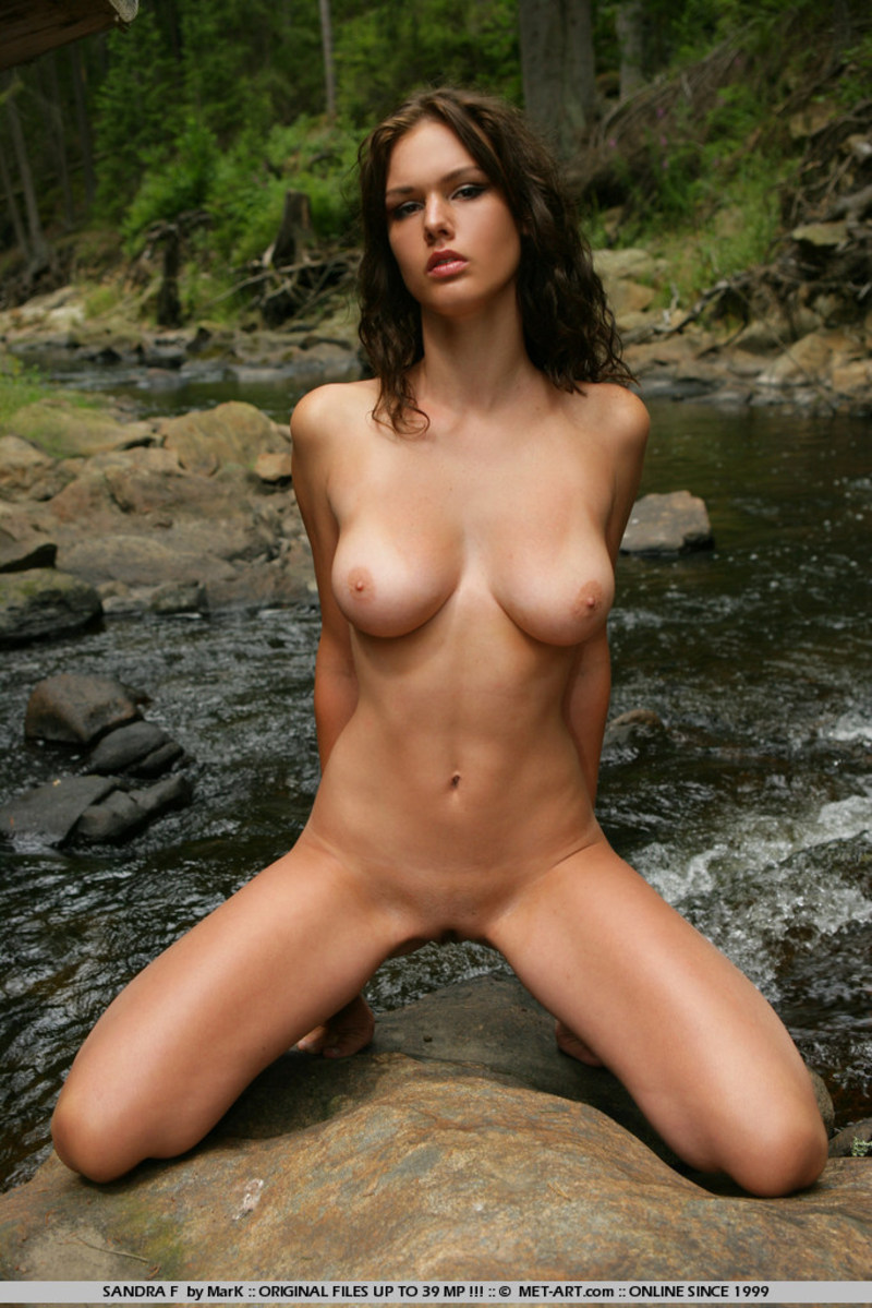 Sexy Teens In Forest 7