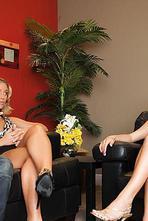 Madelyn Marie & Nicole Aniston 00