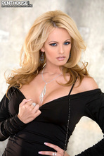 Stormy Daniels Gorgeous Busty Blonde Babe 00