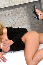 Stormy Daniels Gorgeous Busty Blonde Babe 14