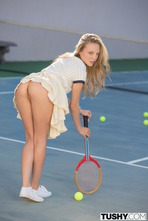 Student Gets Her Ass Fucked By Tennis Instructor 03