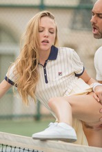 Student Gets Her Ass Fucked By Tennis Instructor 05
