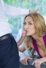 Real Estate Babe Gets Anal 05