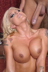 Leya Falcon Gets Fucked - Free Porn Pics