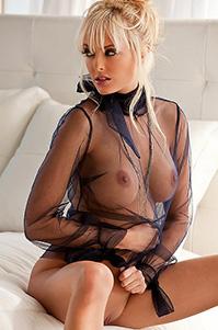 Busty Babe Shera Bechard