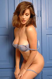 Kyla Cole Hot Nude Babe