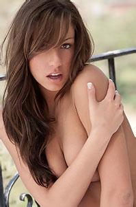 Brunette Beauty Tiffany Brookes