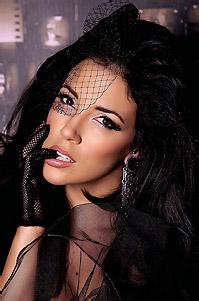 Jelena Jensen In The Glam Box