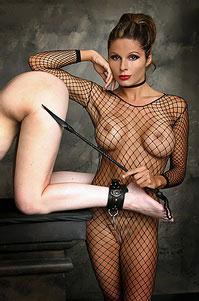 Priscilla Russo Lesbian Action