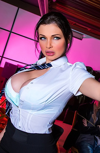 Aletta Ocean Gets Drilled