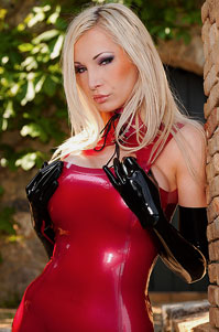 Latex Princess