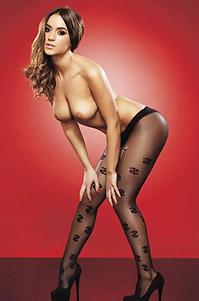 Nude Celeb Rosie Jones