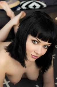 Melissa Clarke Sweet Smile