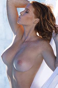 Elizabeth Ostrander Playboy Beauty