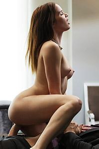 Jenna Hot Secretary