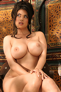 Tera Patrick Waiting For Your Cock