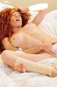 Scarlett - Deep Pink