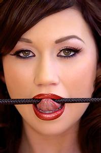 Madison Scott Dark Mistress