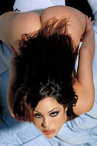 Ana Love Hot Ass