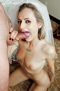 Natalia Starr In Action