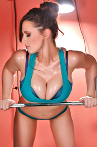 Seamy Workout