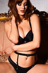 Summer Brielle Has Big Tits