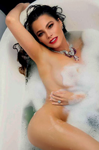 Sofia Vergara Sexy Naked Celebrity
