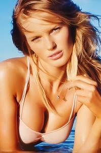 Sexy Celebrity Anne Vyalitsyna