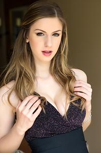 Stella Cox Lovely Pornstar