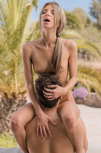 Skinny Little Thing Gina Gerson