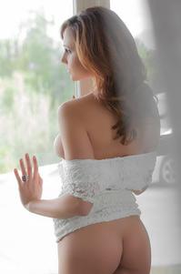 Ariana Marie Topless