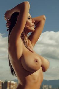 Bilyana Evgenieva Playboy Playmate