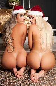 Sexy Nude Nikia