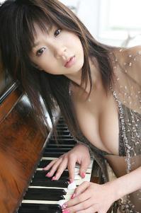 Aki Hoshino Perfect Curves