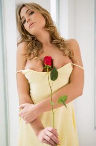 Beautiful Blair Williams