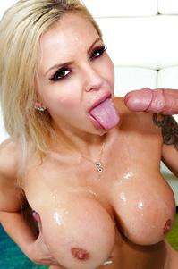 Cock Sucker Nina Elle