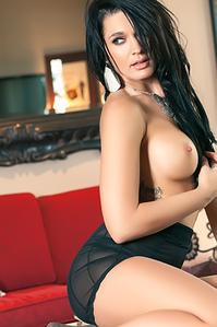 Brittani Jayde Stripping