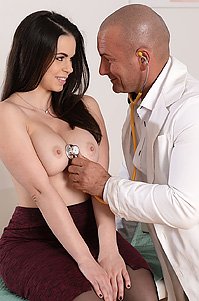 Nekane And Dr Love