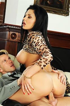 Aletta Ocean Anal Sex