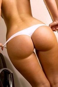 Perfect Asses